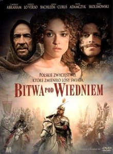 Bitwa Pod Wiedniem [DVD]