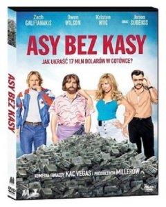 Asy Bez Kasy [DVD