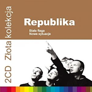Republika - Złota Kolekcja [2CD]