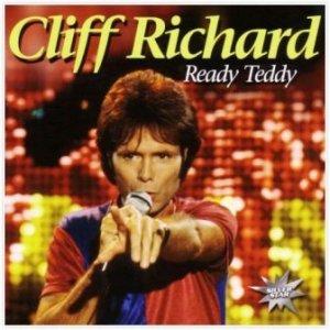 Cliff Richard - Ready Teddy [CD]
