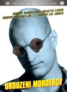 Urodzeni Mordercy [DVD]