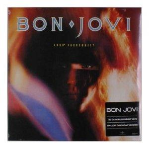 Bon Jovi - 7800 Fahrenheit [LP 180g]