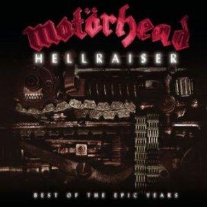 Motorhead - Hellraiser [CD]