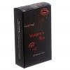 magiczne czarne kadzidełka - stożkowe kadzidła Pocałunek Wampira, marka Stamford