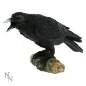 Raven's Call - figurka dekoracyjna
