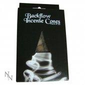 kadzidełka stożkowe backflow - Lawenda