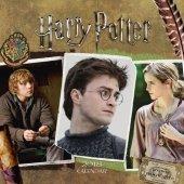 Harry Potter - Oficjalny Kalendarz 2018