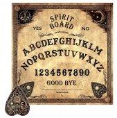 Spirit Board - tablica do rozmowy z duchami