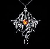 Hydra - naszyjnik, talizman seria: Bestiariusz