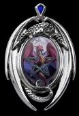 Księżycowa Magia - seria: Enchanted Cameos Anne Stokes