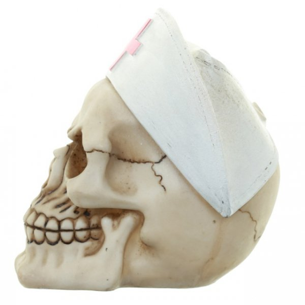 figurki czaszek, gadżety z czaszkami