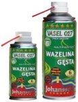 Wazelina bezkwasowa techniczna gęsta JOHANSSON VASEL 027