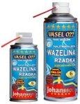 Wazelina bezkwasowa techniczna rzadka VASEL 022 JOHANSSON