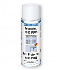 Rust Protection 2000 Plus powłoka antykorozyjna 400ml WEICON