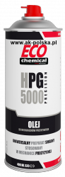 HPG 5000 Olej do mechanizmów precyzyjnych  ECOCHEMICAL 400ml