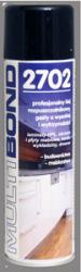 Klej do laminatów HPL, tkanin, skóry, filcu, 2702 Multibond spray