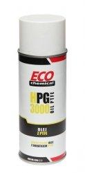 HPG 3000 Olej syntetyczny z PTFE ECOCHEMICAL spray 400ml
