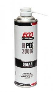 HPG 2000 Syntetyczny smar penetrujący ECOCHEMICAL 500ml