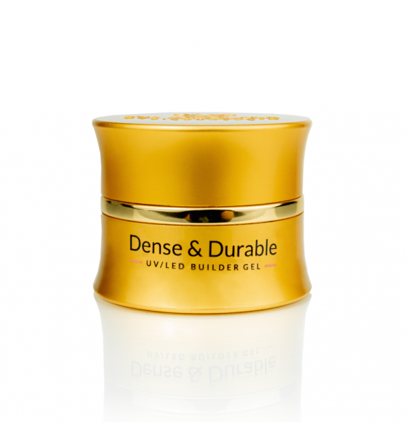 Dense & Durable - natural pink 15 ml