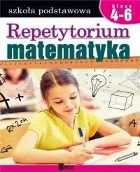 Repetytorium. Matematyka SP kl.4-6