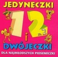 Dla najmłodszych pioseneczki vol. 2