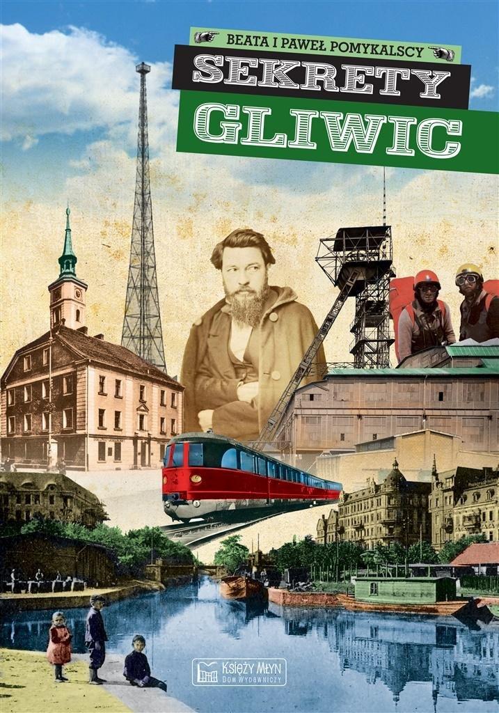 Sekrety Gliwic
