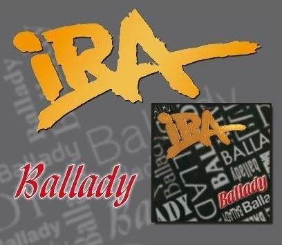 Ira - Ballady CD