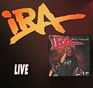 Ira - Live CD