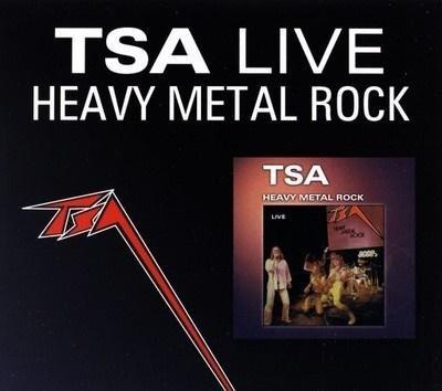 TSA - Live