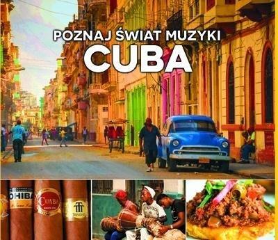 Poznaj Świat Muzyki - Cuba CD