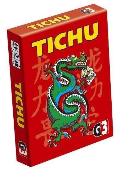 Tichu G3