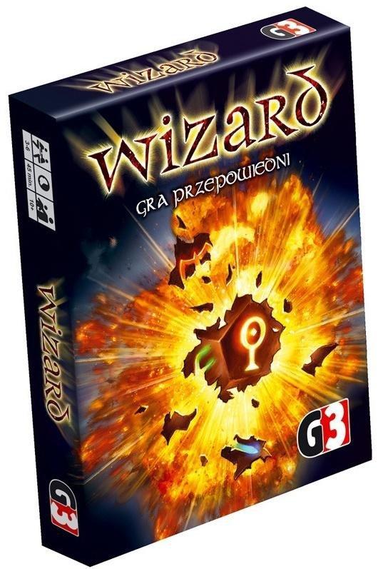 Wizard G3