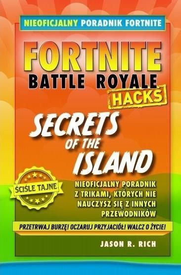Fortnite T.2 Secrets of the Island