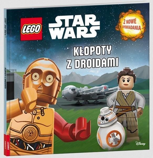 LEGO Star Wars. Kłopoty z droidami