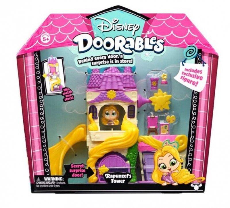 Doorables Zestaw Zamek (3szt)