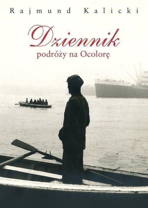 Dziennik podróży na Ocolorę