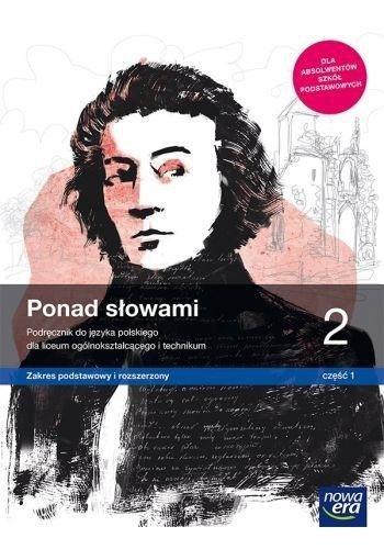 J. Polski LO 2 Ponad słowami cz.1 ZPiR w.2020 NE