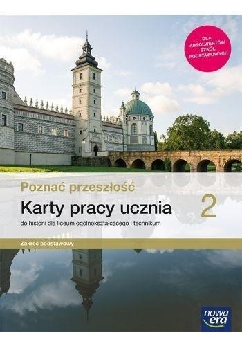 Historia LO 2 Poznać przeszłość KP w.2020 NE