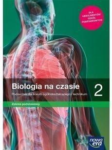Biologia LO 2 Na czasie... Podr. ZP NPP wyd.2020