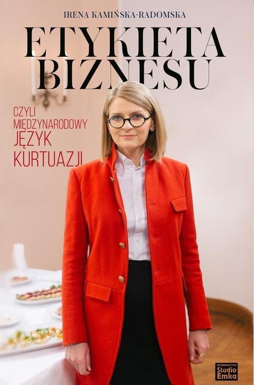 Etykieta biznesu, czyli międzynarodowy język..