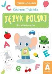Edukacja domowa. Język polski. Poziom A