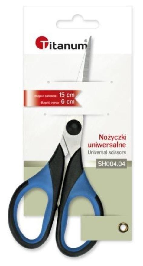 Nożyczki 15cm