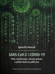 SARS-CoV-2 i COVID-19. Plotki, dezinformacje...