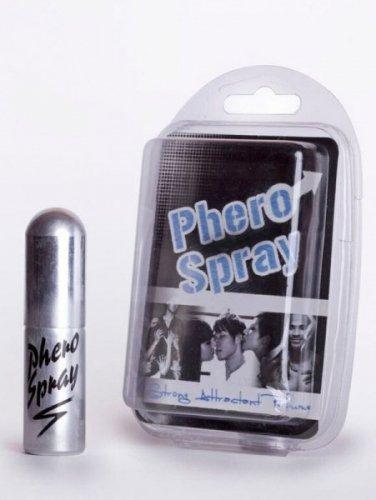 Feromony-PHERO SPRAY 15 ML