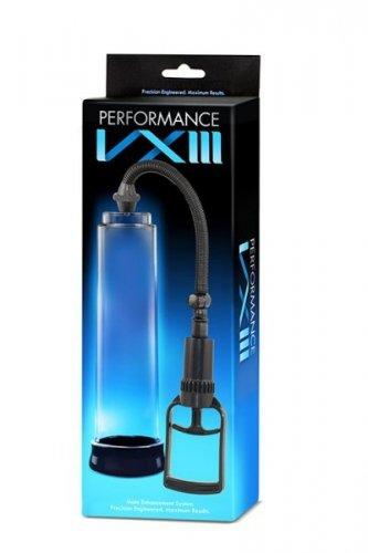 Pompka-PERFORMANCE VX3 ENHANCEMANT SYSTEM CLEAR