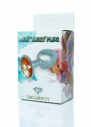 Plug-Jewellery PLUG- orange