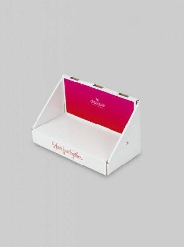 Bielizna-Obsessive - POS Ekspozytor z kompletem testerów perfum