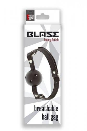 Knebel-BLAZE BREATHABLE BALL GAG
