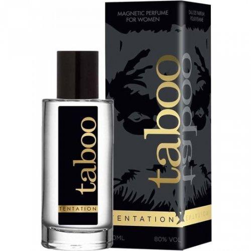 Feromony-TABOO TENTATION FOR WOMEN 50ML