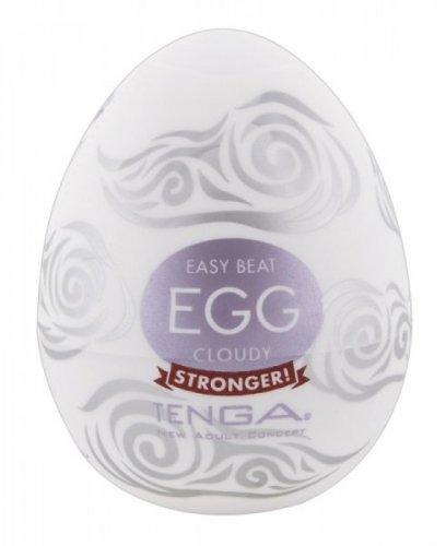 Egg Cloudy Single